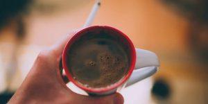 cantidad de cafeína