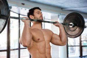 Métodos de entrenamiento