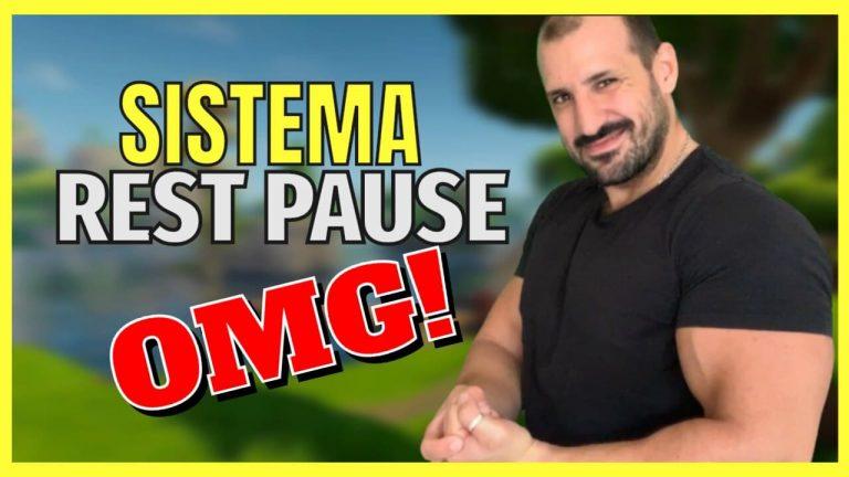 sistema rest pause