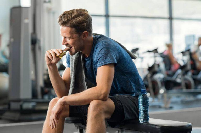 Proteínas sin carbohidratos