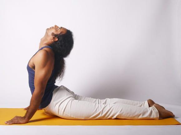 ejercicios de tríceps