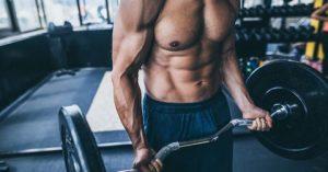 Los mejores ejercicios de bíceps segun la ciencia