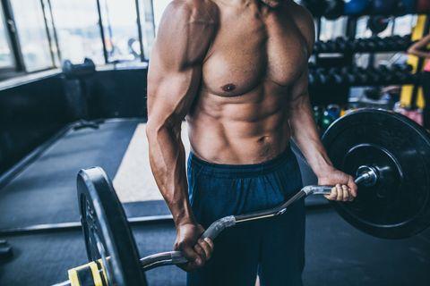 mejores ejercicios de bíceps