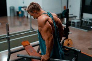 mejores ejercicios de tríceps