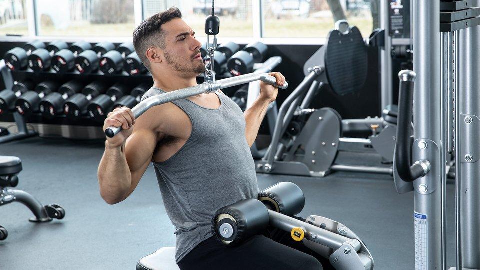 musculacion para principiantes factores