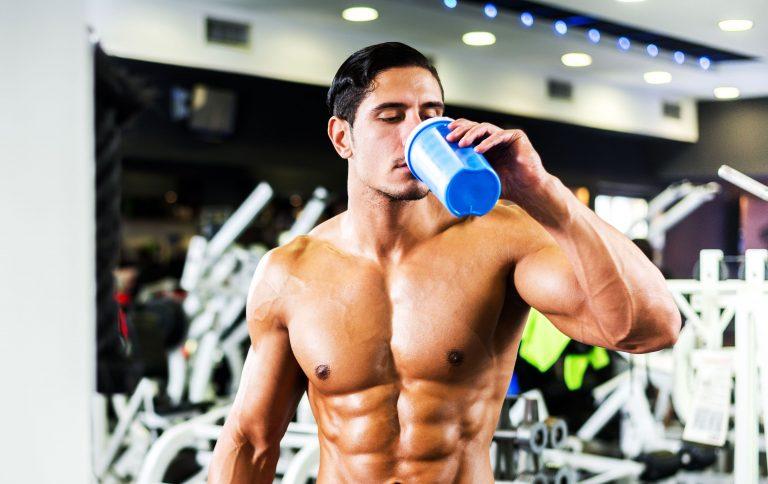 proteina por comida