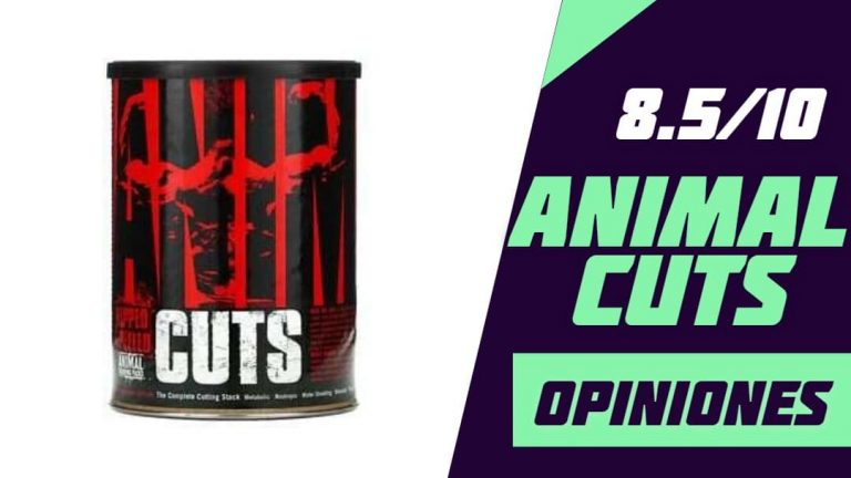 Animal cuts universal opiniones
