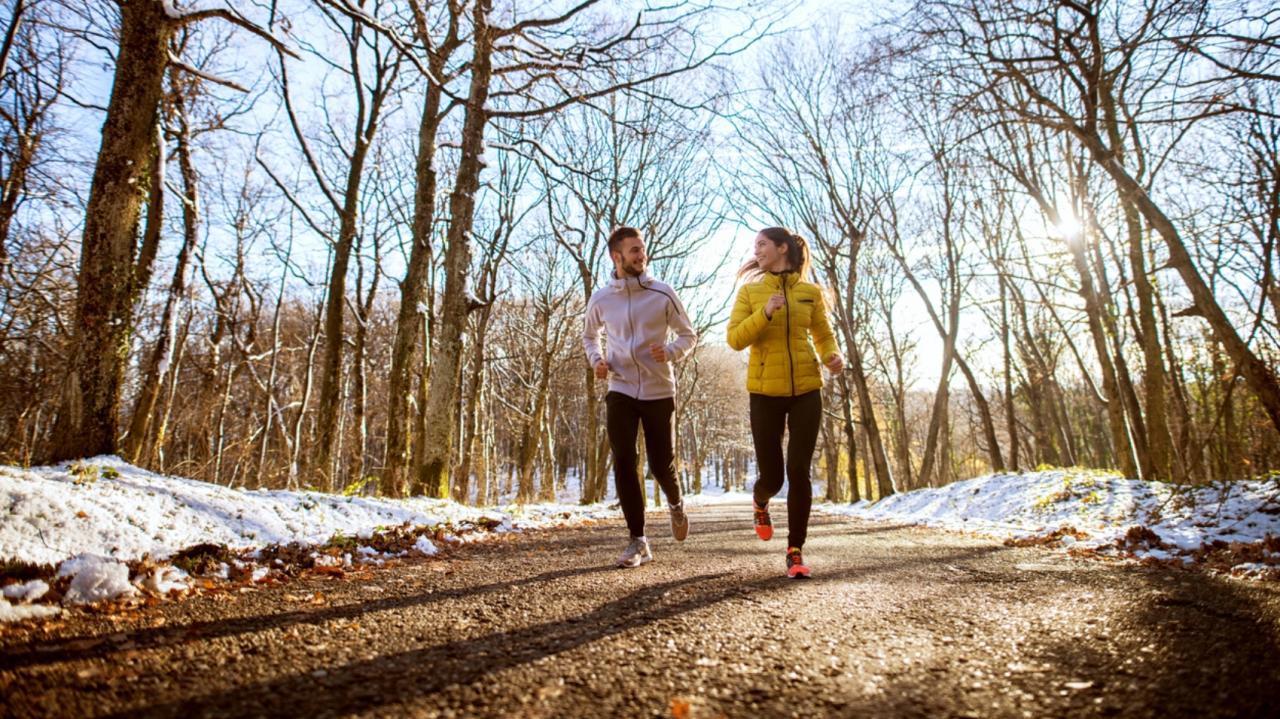 correre inverno 1