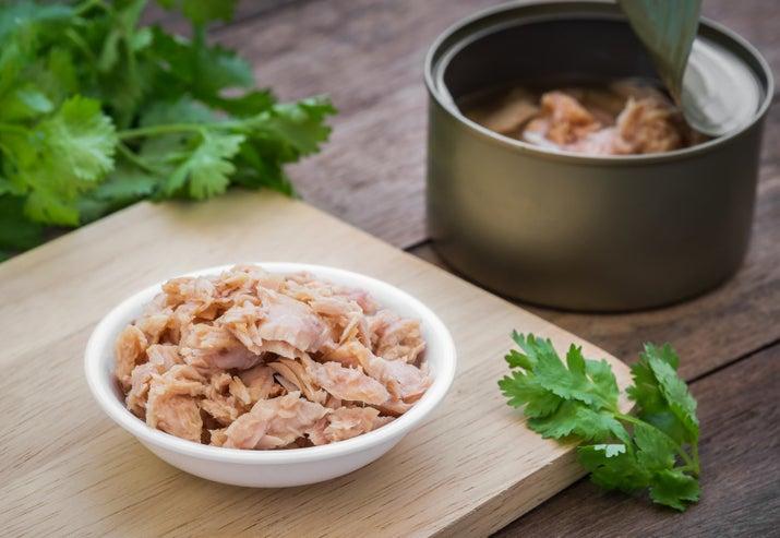 Menos grasas, menos calorías y su buena dosis omega-3, hierro y potasio.