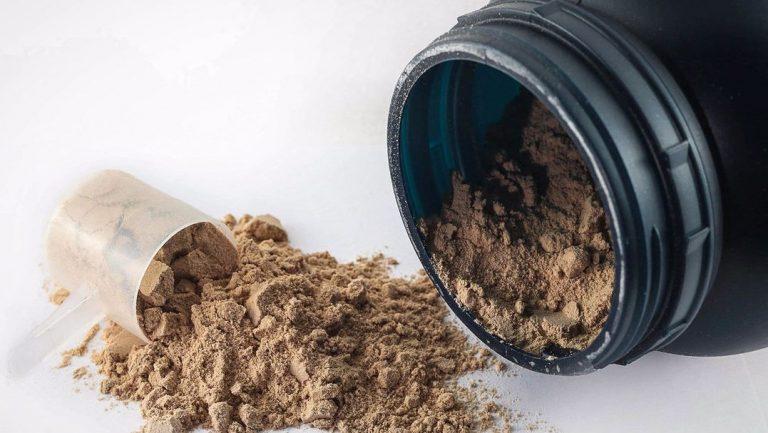Cuantos batidos de proteína al día