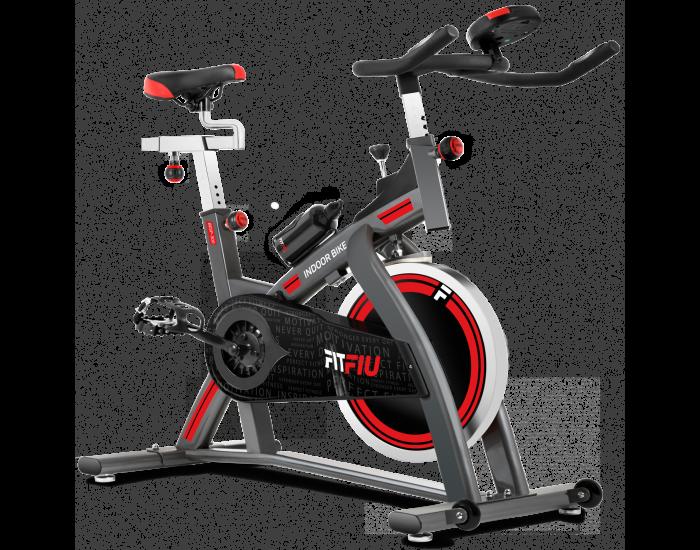 Como escoger una bicicleta de spinning