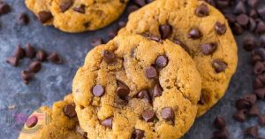 galletas de crema de cacahuete fitness